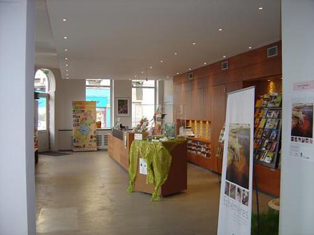 L 39 office de tourisme - Office du tourisme saint amand les eaux ...